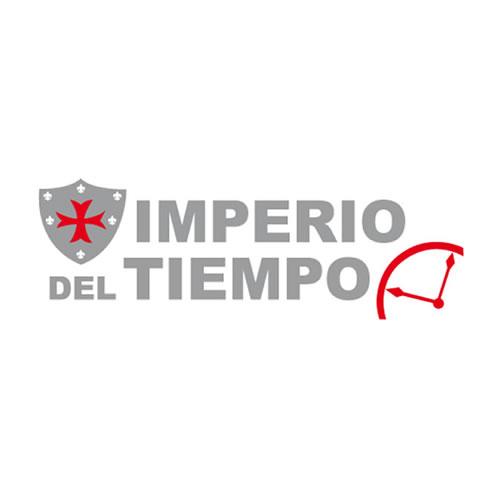 IMPERIO DEL TIEMPO