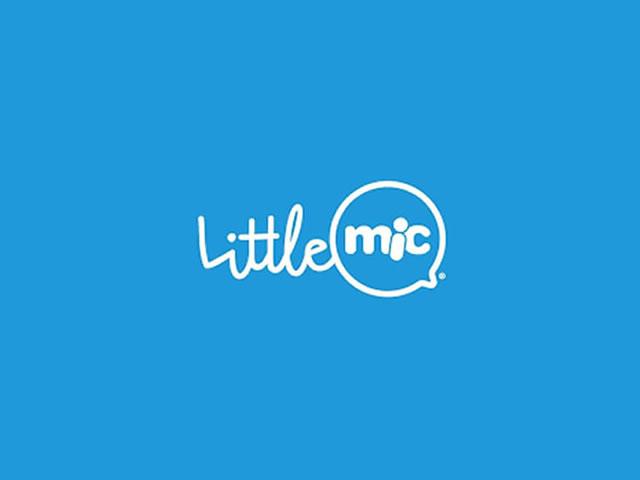LITTLE MIC